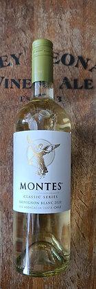 Montes Classic Series