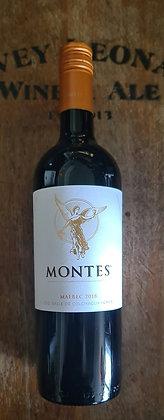 Montes Classic Series- Colchagua