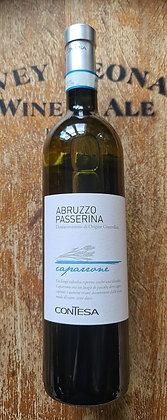 Caparrone Abruzzo Passerina 2020