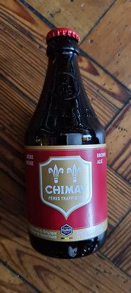 Chimay Rouge - Brown Ale