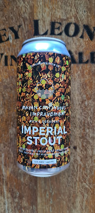 Cloudwater Mayan Continuous Imperial Stout