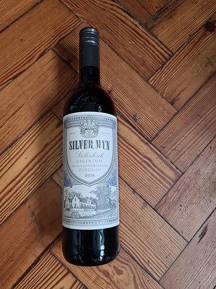 Silver Myn Argentum 2018