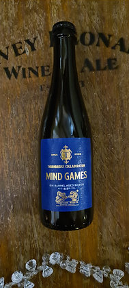 Thornbridge Mind Games