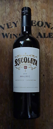 Recoleta Malbec 2019