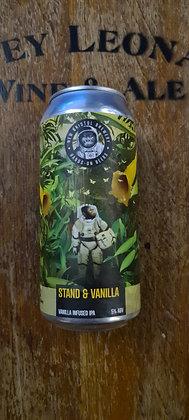 New Bristol Brewery Stand & Vanilla