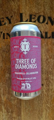 Thornbridge Three of Diamonds