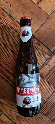 Timmermans Strawberry Lambicus