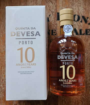 Quinta Da Devesa 10 yr old White Port