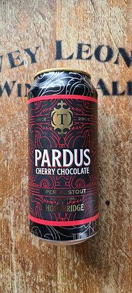 Thornbridge Pardus Cherry Chocolate Imperial Stout