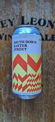 Black Lodge Brewery South Down Baxter Street