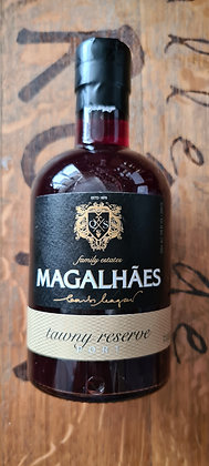 Magalhaes Tawny Reserve