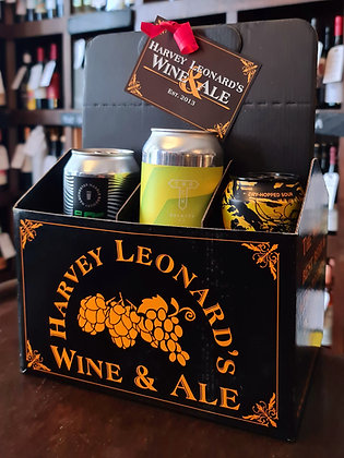 Sours & Saisons 6 Bottle Gift Set