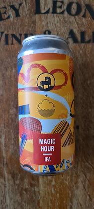 Wild Horse x Cloudwater - Magic Hour IPA