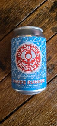 Black Isle - Rhode Runner