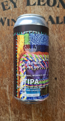 Cloudwater, We See You, We Are You TIPA