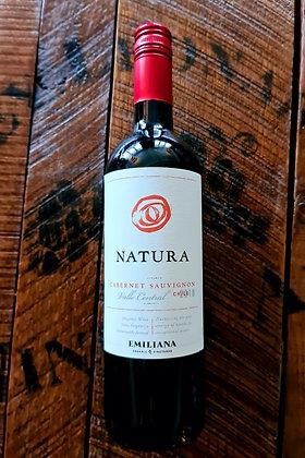 Natura Reserva Organic 2018