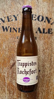 Trappist Rochefort Tripel