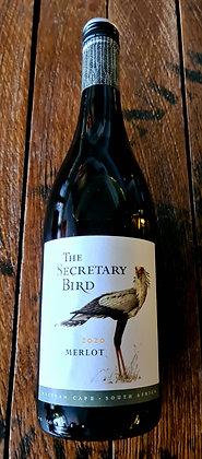 The Secretary Bird 2020