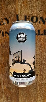 Bestens Brewery West Coast