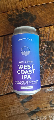 Cloudwater West Coast IPA