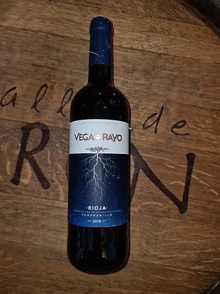 Vega del Rayo 2018
