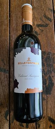 Bellefontaine Cabernet Sauvignon