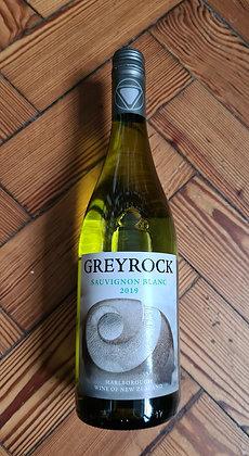 Greyrock 2019