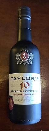 Taylors 10 Year Old Tawny