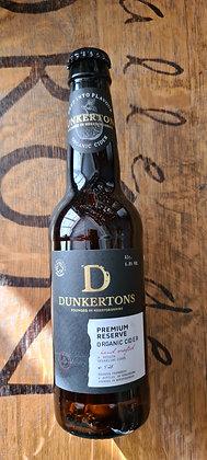 Dunkertons Organic Premium Reserve Cider