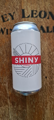 Shiny Brewing Lager