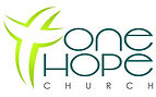 One Hope Church Logo