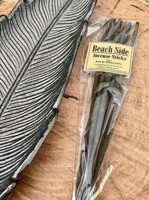 Beach Side Incense Sticks