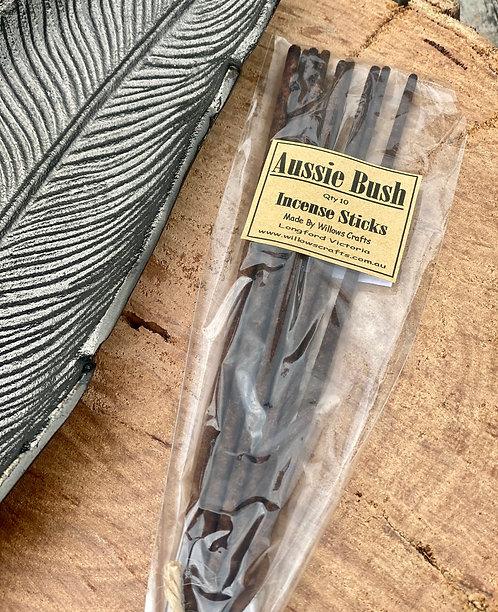 Aussie Bush Incense Sticks