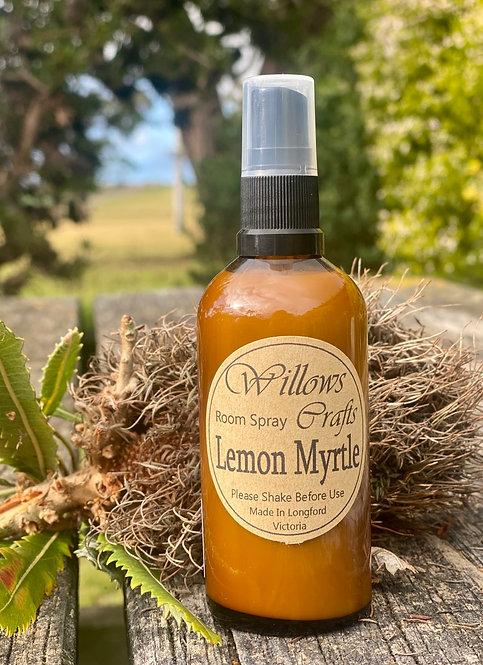 Lemon Myrtle Room Spray