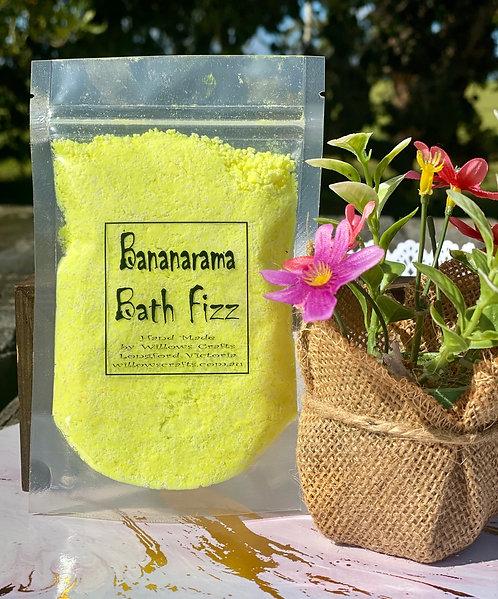 Bananarama Bath Fizz