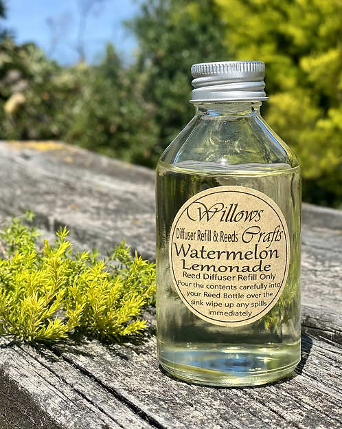 Watermelon Lemonade Refill Only for Reed Diffuser