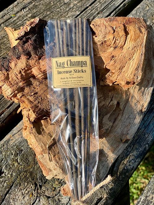 Nag Champa Incense Sticks