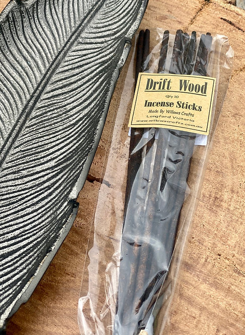 Driftwood Incense Sticks