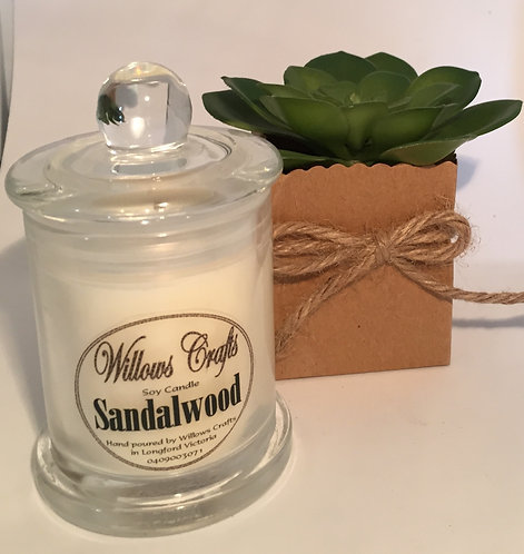 Sandalwood Small