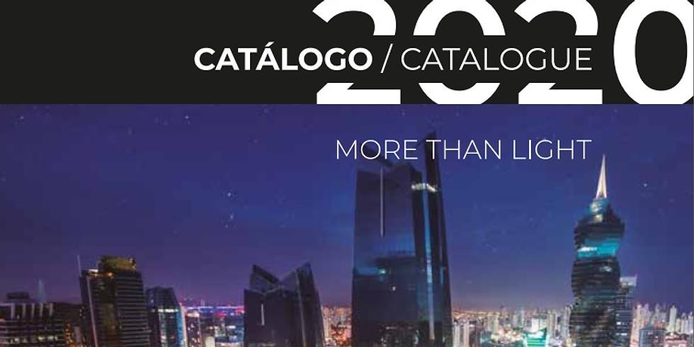 NEW EFFICIENCY CATALOG 2020