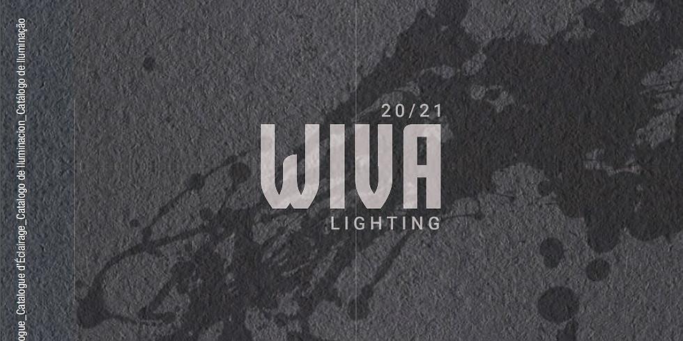 New Wiva 2020-21 Catalog