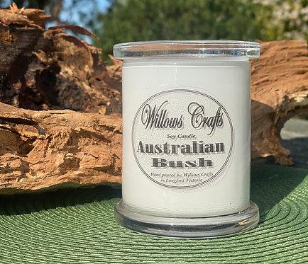 Medium Australian Bush Jar