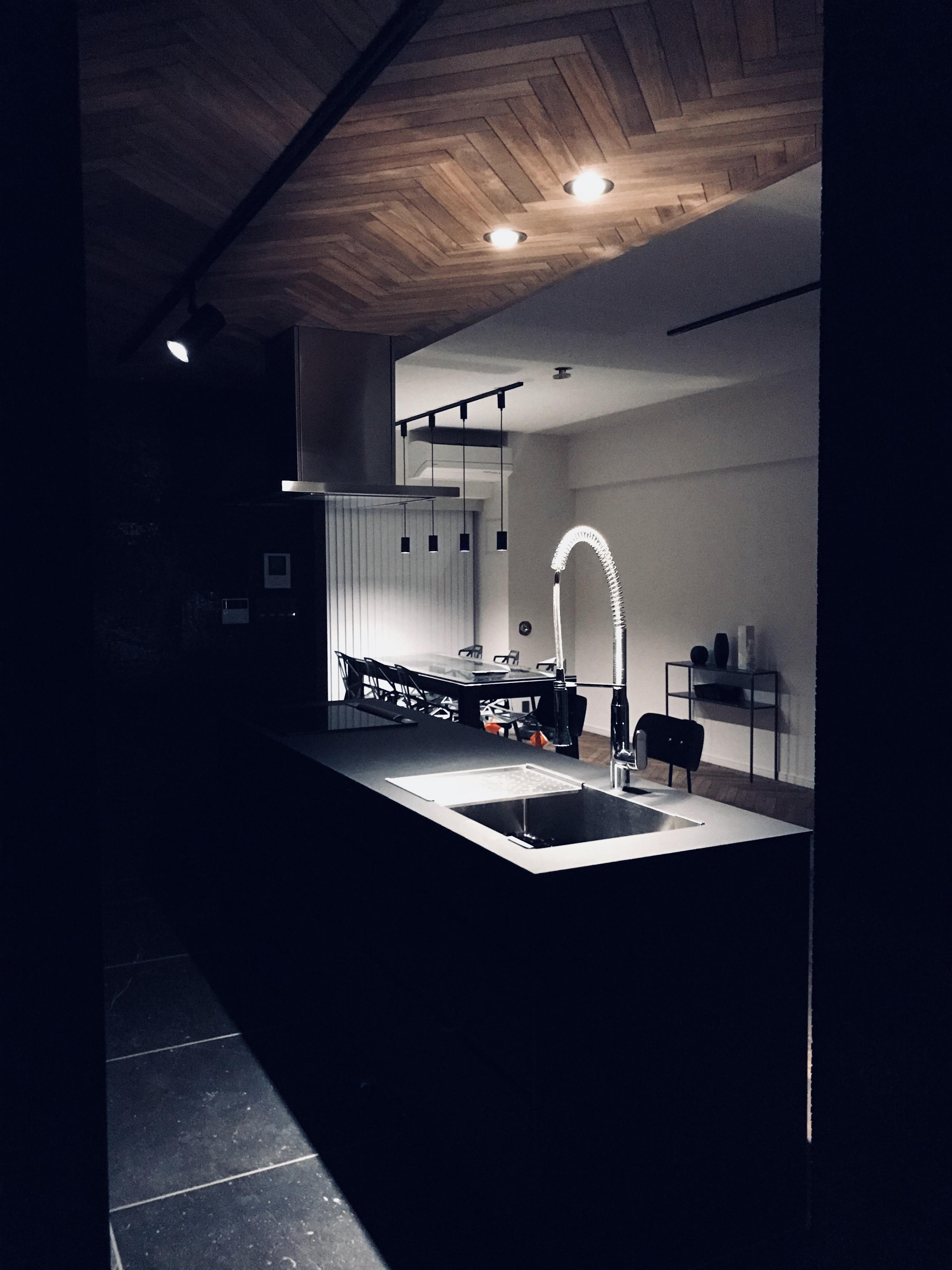 リゾートマンション リフォーム-5