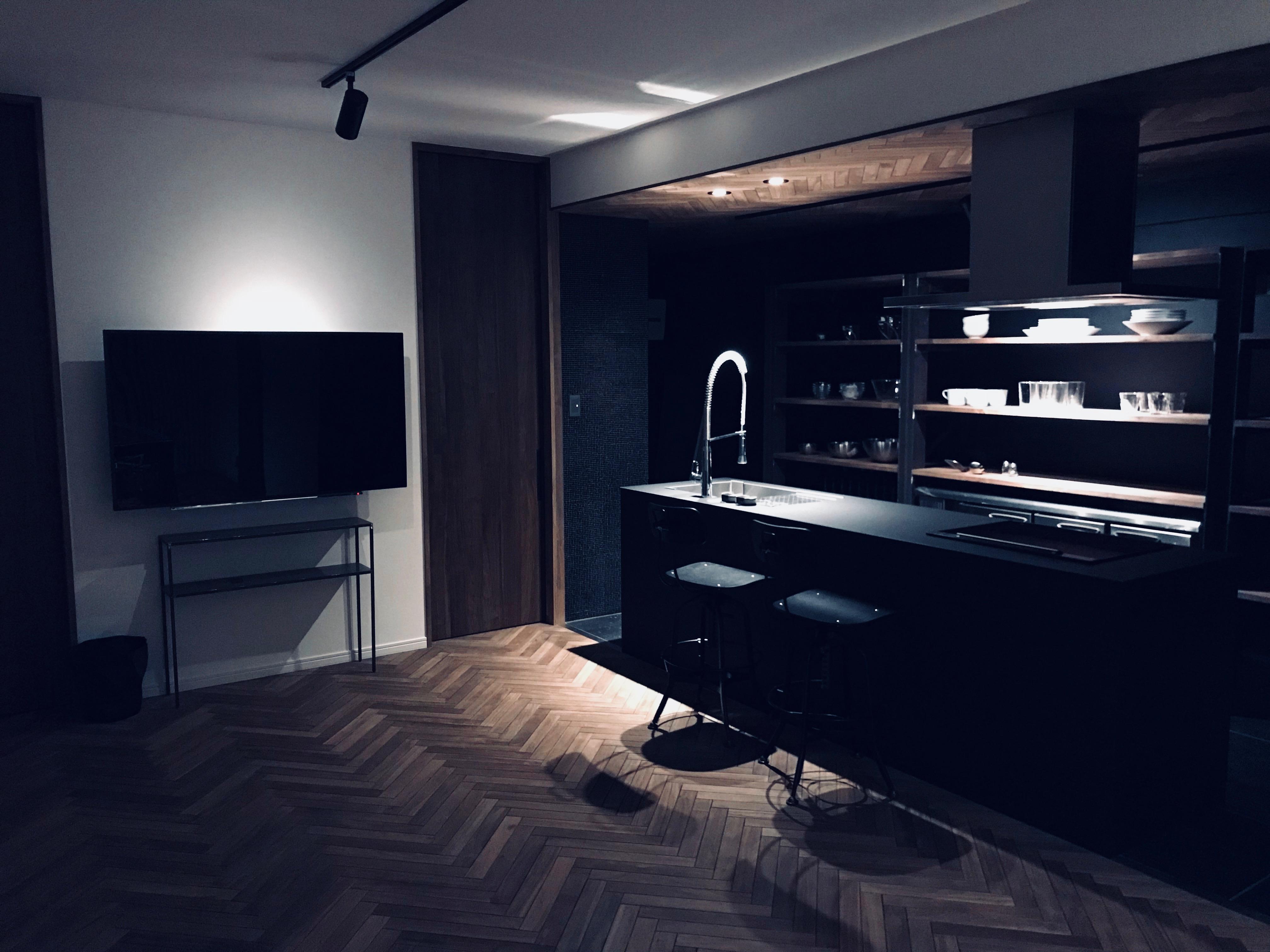 リゾートマンション リフォーム-4