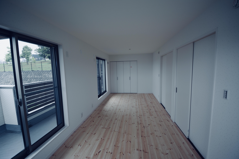 T様邸 居室-11