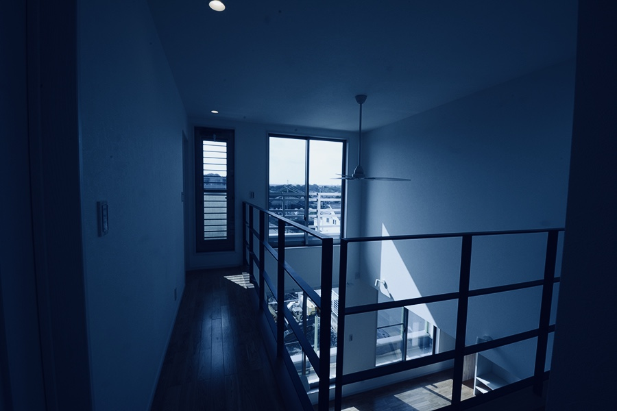 T様邸 居室-7