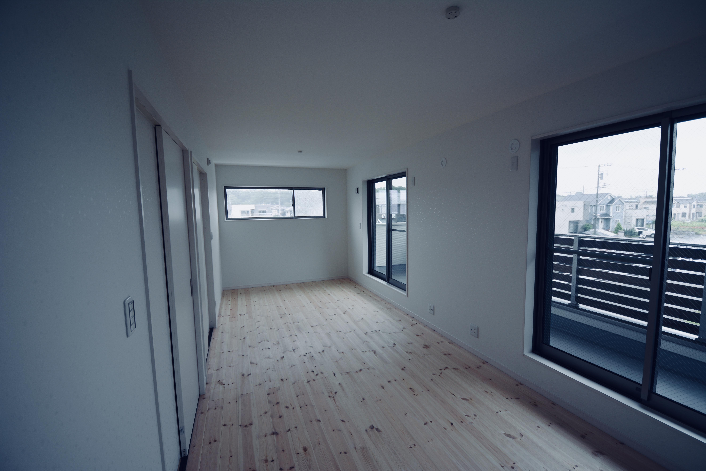 T様邸 居室-10