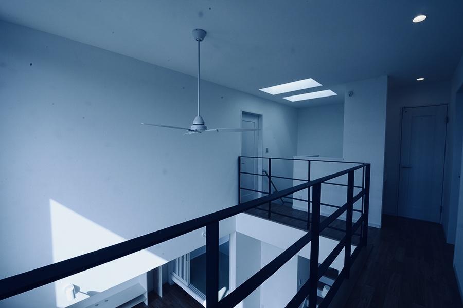 T様邸 居室-5