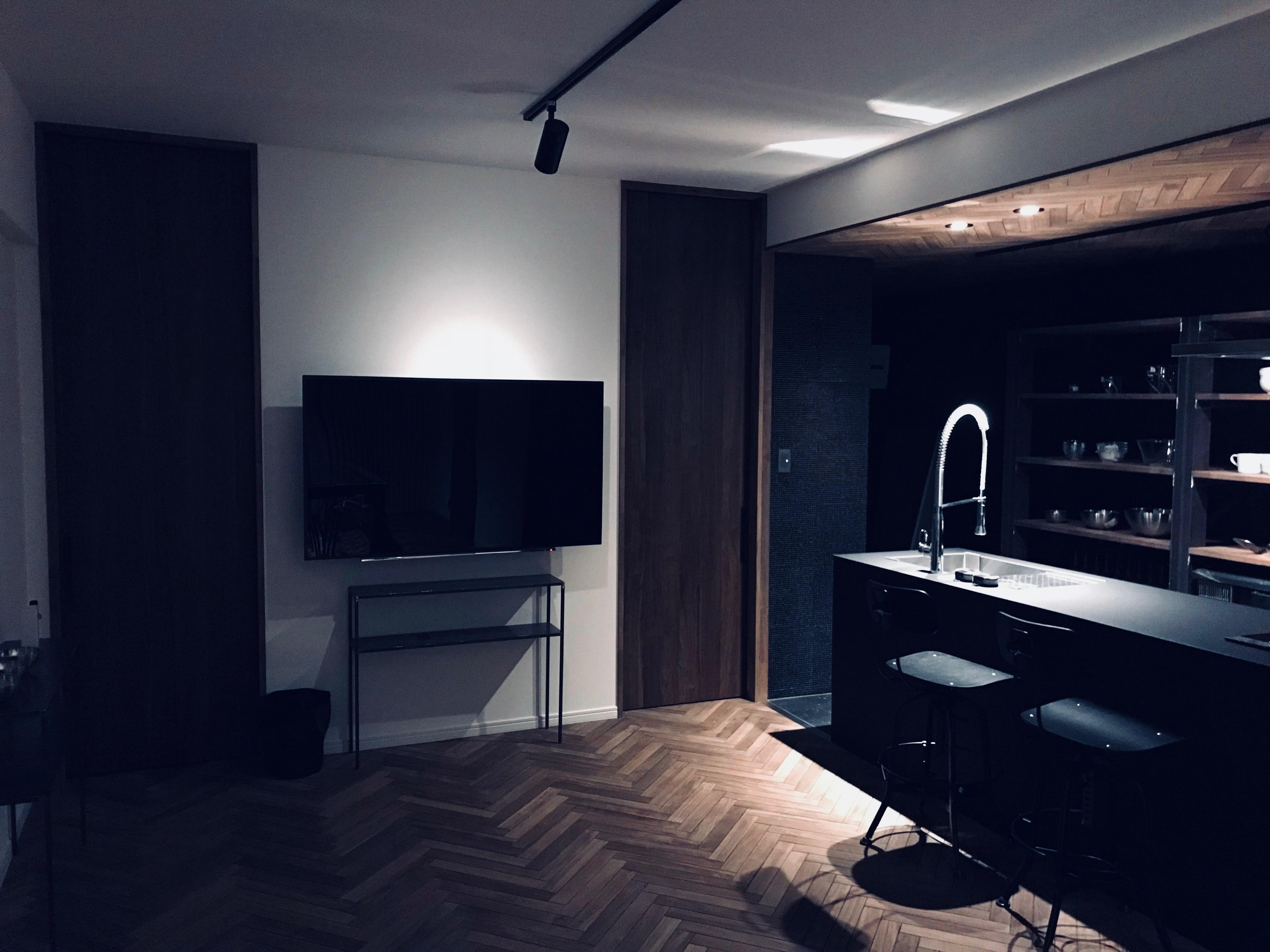リゾートマンション リフォーム-3
