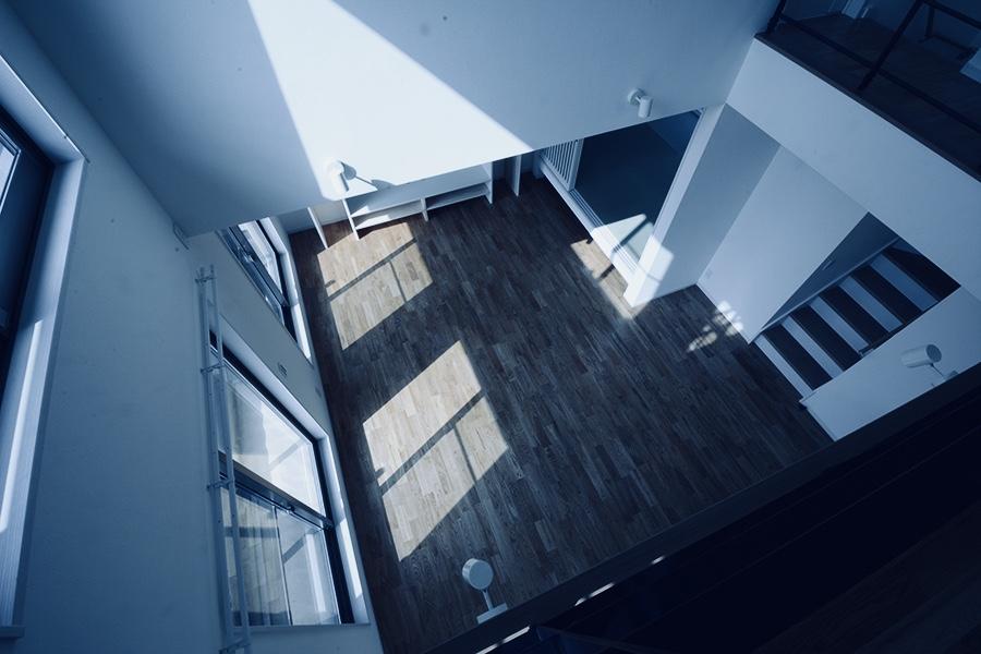 T様邸 居室-6